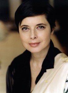Isabella Rossellini (shown above) will perform a theatrical tribute to one of the 20th century's most iconic actresses — her mother, Ingrid Bergman — at BAM this Saturday. Photo by Andre Rau