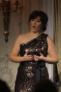 Soprano Jennifer Rawley. Photo by Jen Joyce Davis.