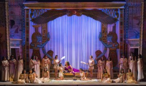 Sarasota Opera production of Aida. Photo by Rod Millington.