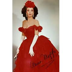 Met Opera Star Anna Moffo